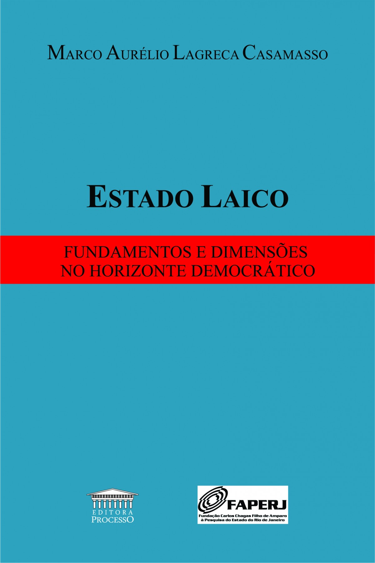 Foto 1 - Estado Laico