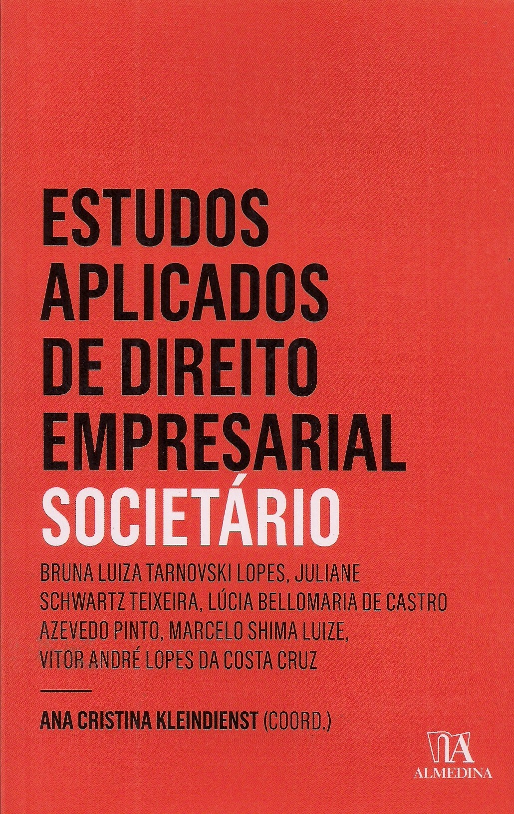 Foto 1 - Estudos Aplicados de Direito Empresarial Societário -Ano 1 - Nº 2
