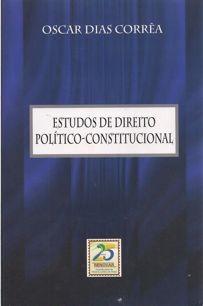 Foto 1 - Estudos de Direito Político-Constitucional
