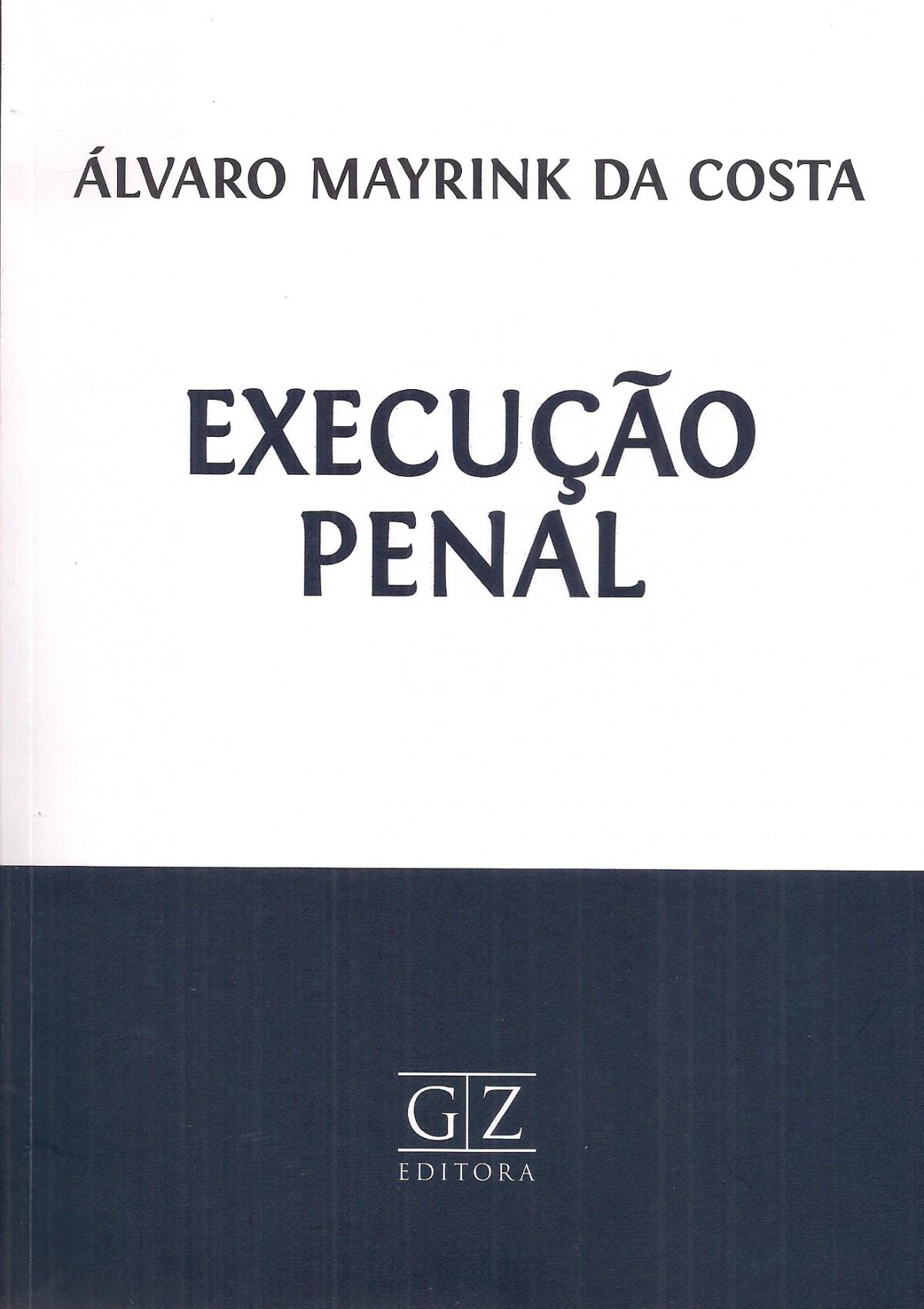 Foto 1 - Execução Penal