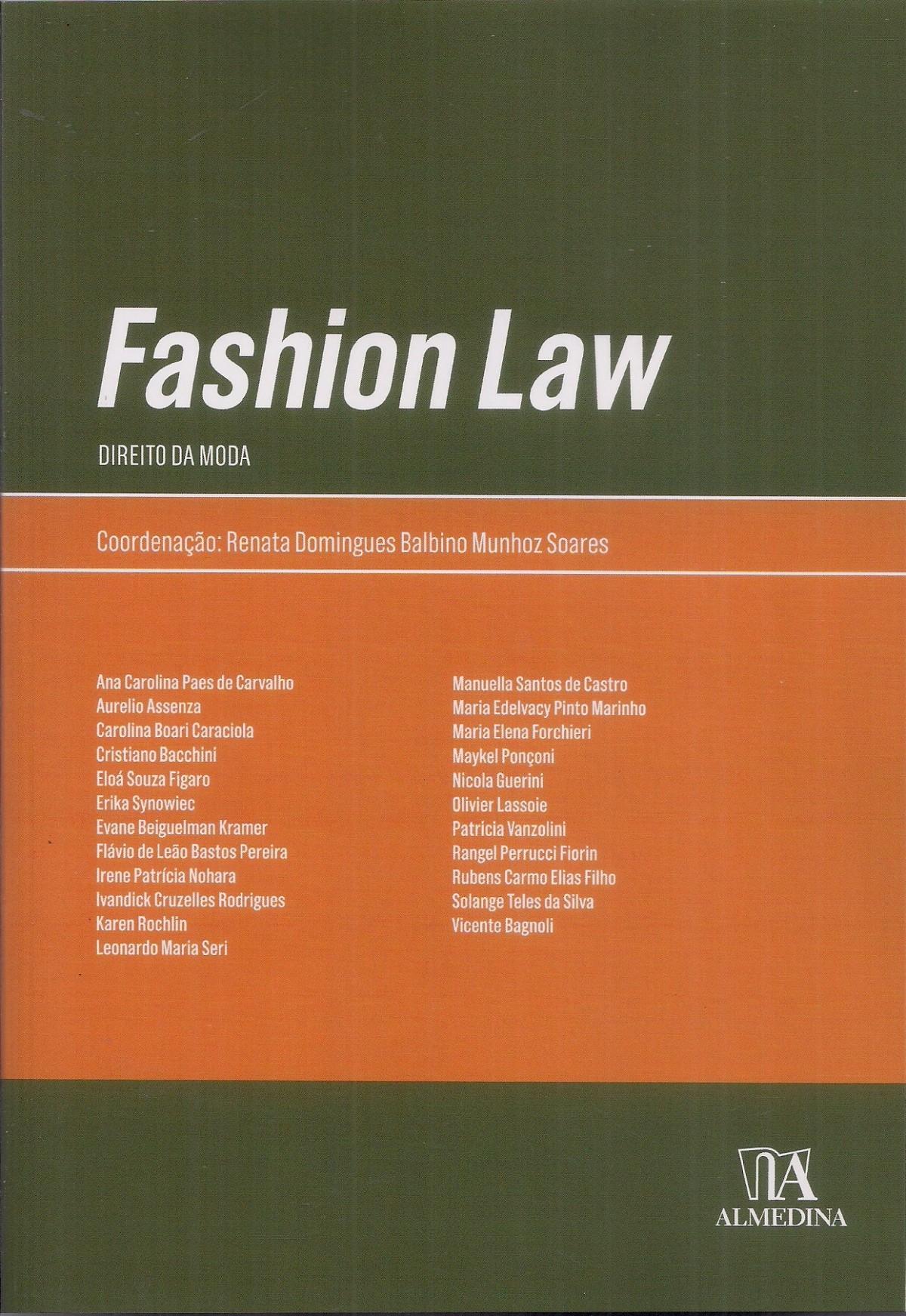Foto 1 - Fashion Law