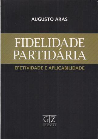 Foto 1 - Fidelidade Partidária - Efetividade e Aplicabilidade