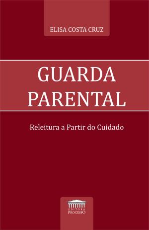 Guarda Parental - Releitura a Partir do Cuidado