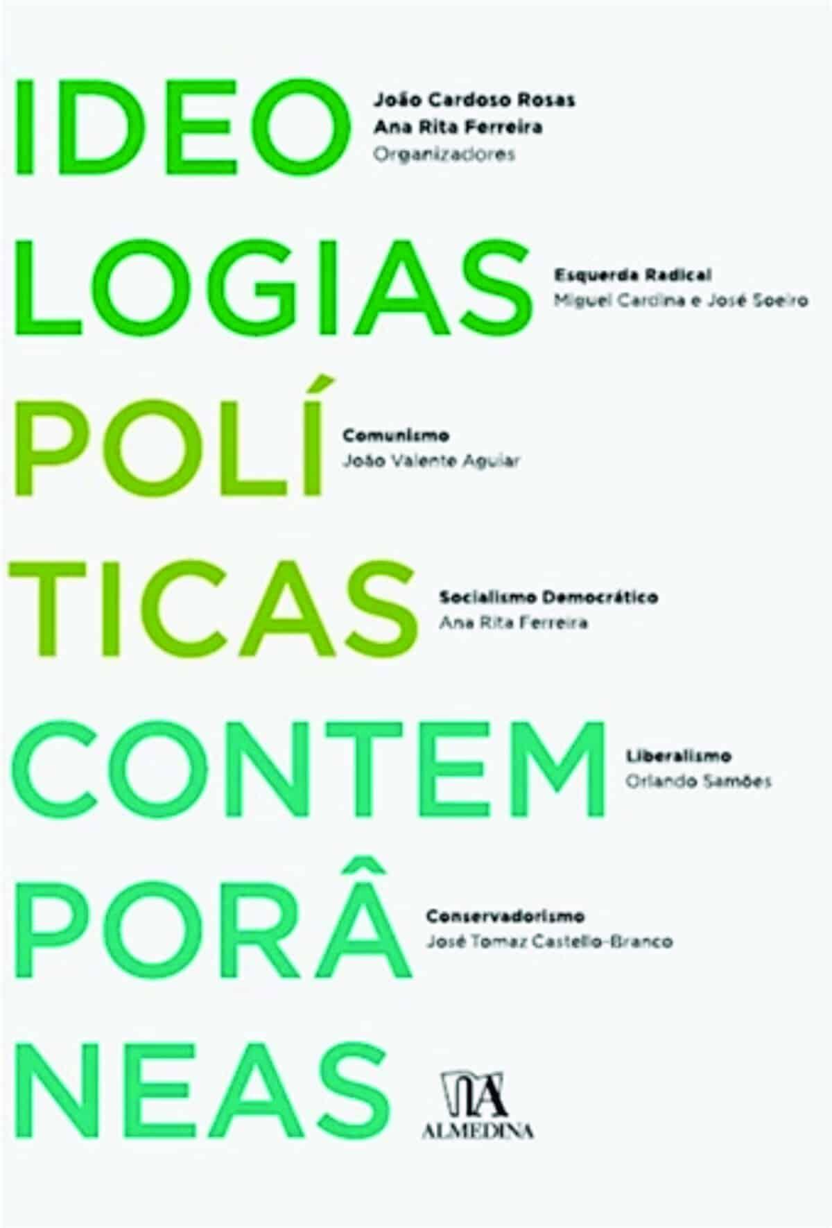 Foto 1 - Ideologias Políticas Contemporâneas