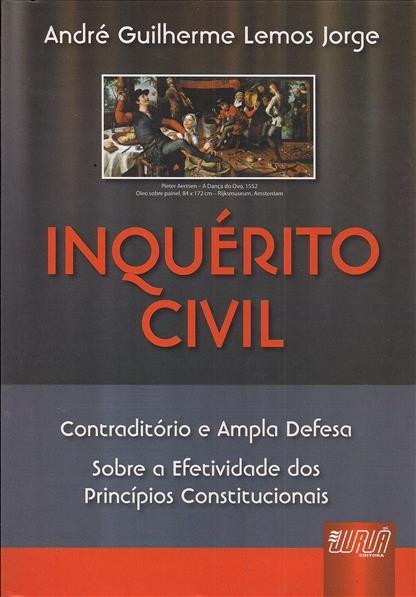 Foto 1 - Inquérito Civil