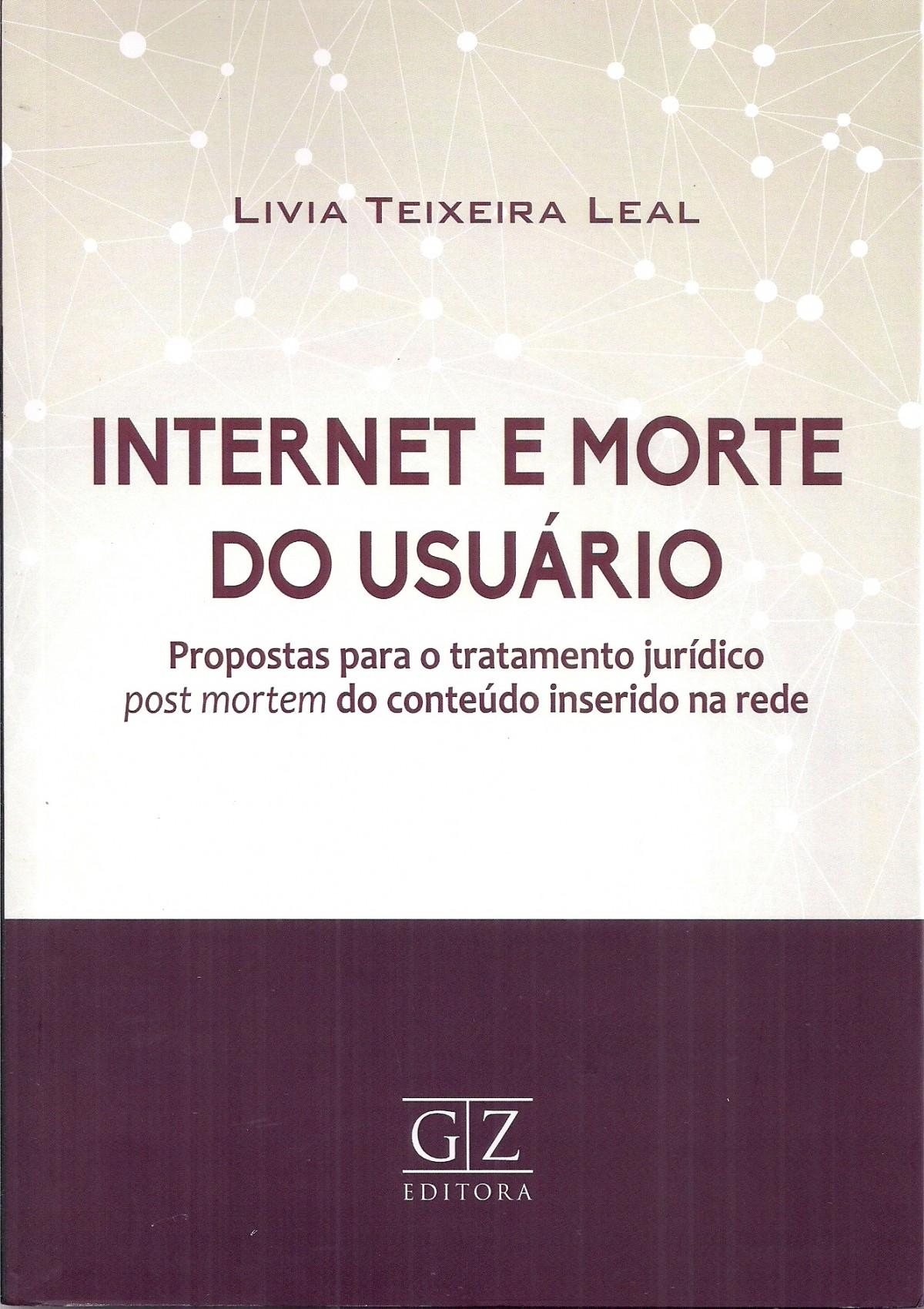 Foto 1 - Internet e Morte do Usuário