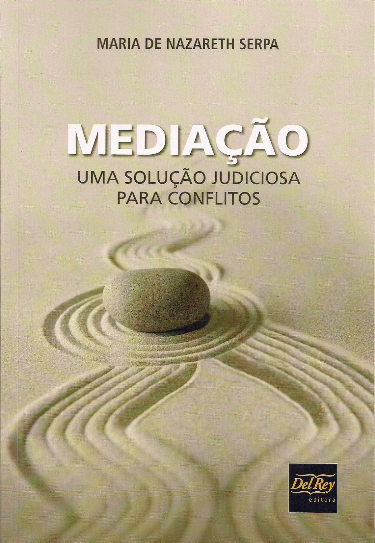 Foto 1 - Mediação: Uma Solução Judiciosa Para Conflitos