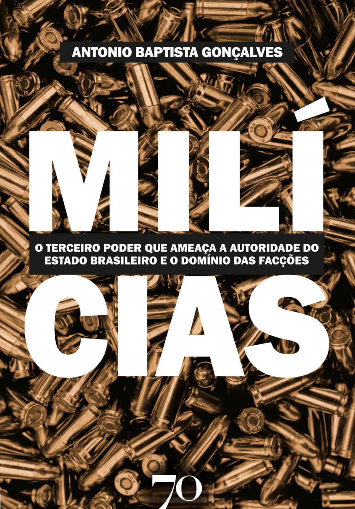 Foto 1 - Milícias - O Terceiro Poder que ameaça a autoridade do Estado brasileiro e o domínio das facções