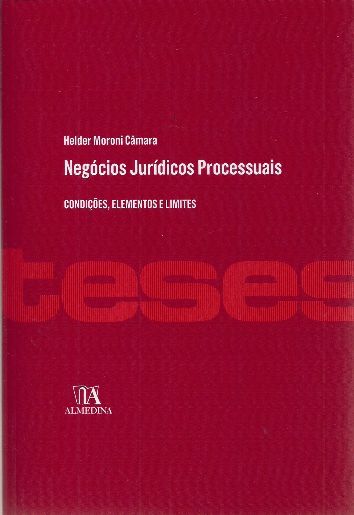 Foto 1 - Negócios Jurídicos Processuais