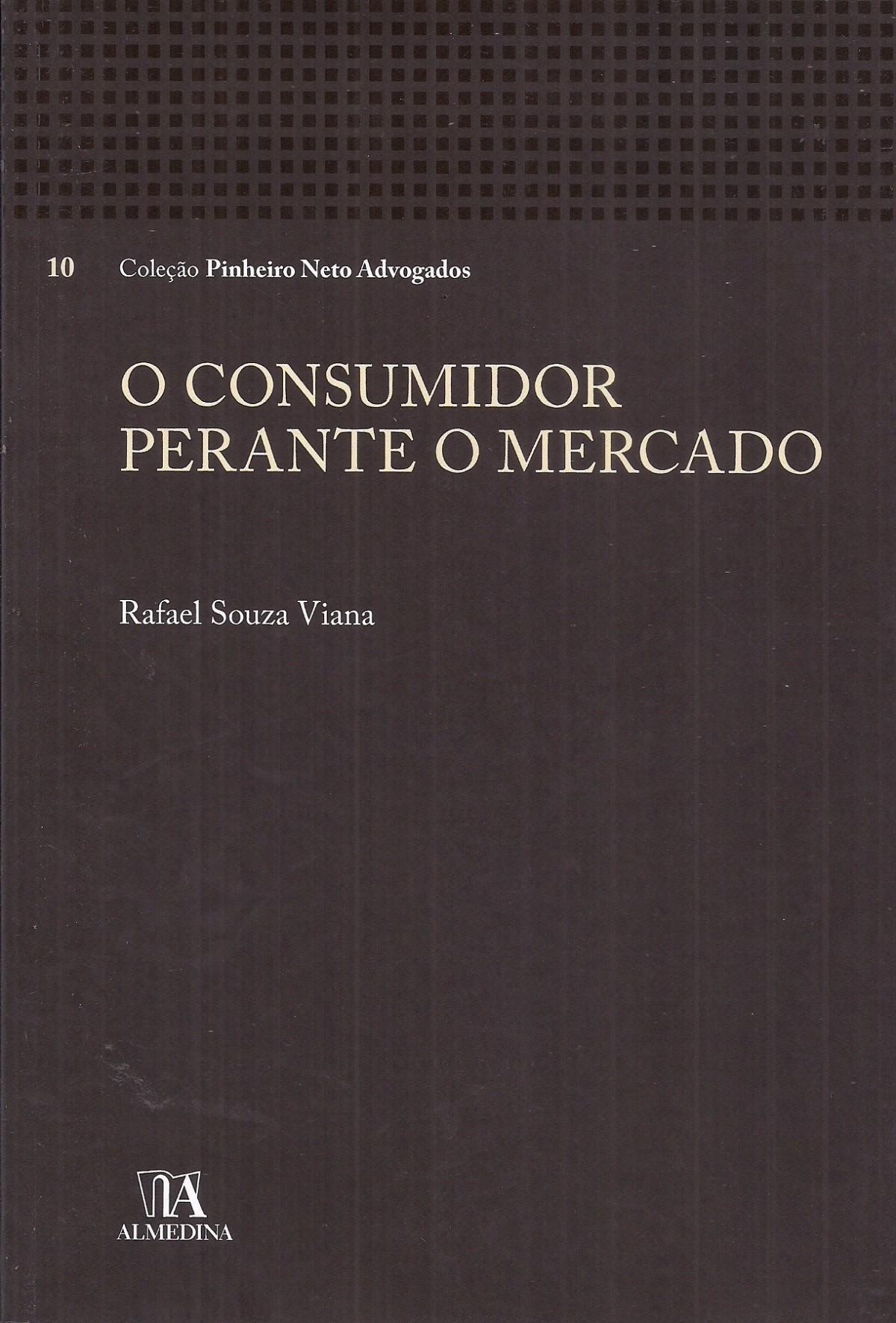 Foto 1 - O Consumidor Perante o Mercado