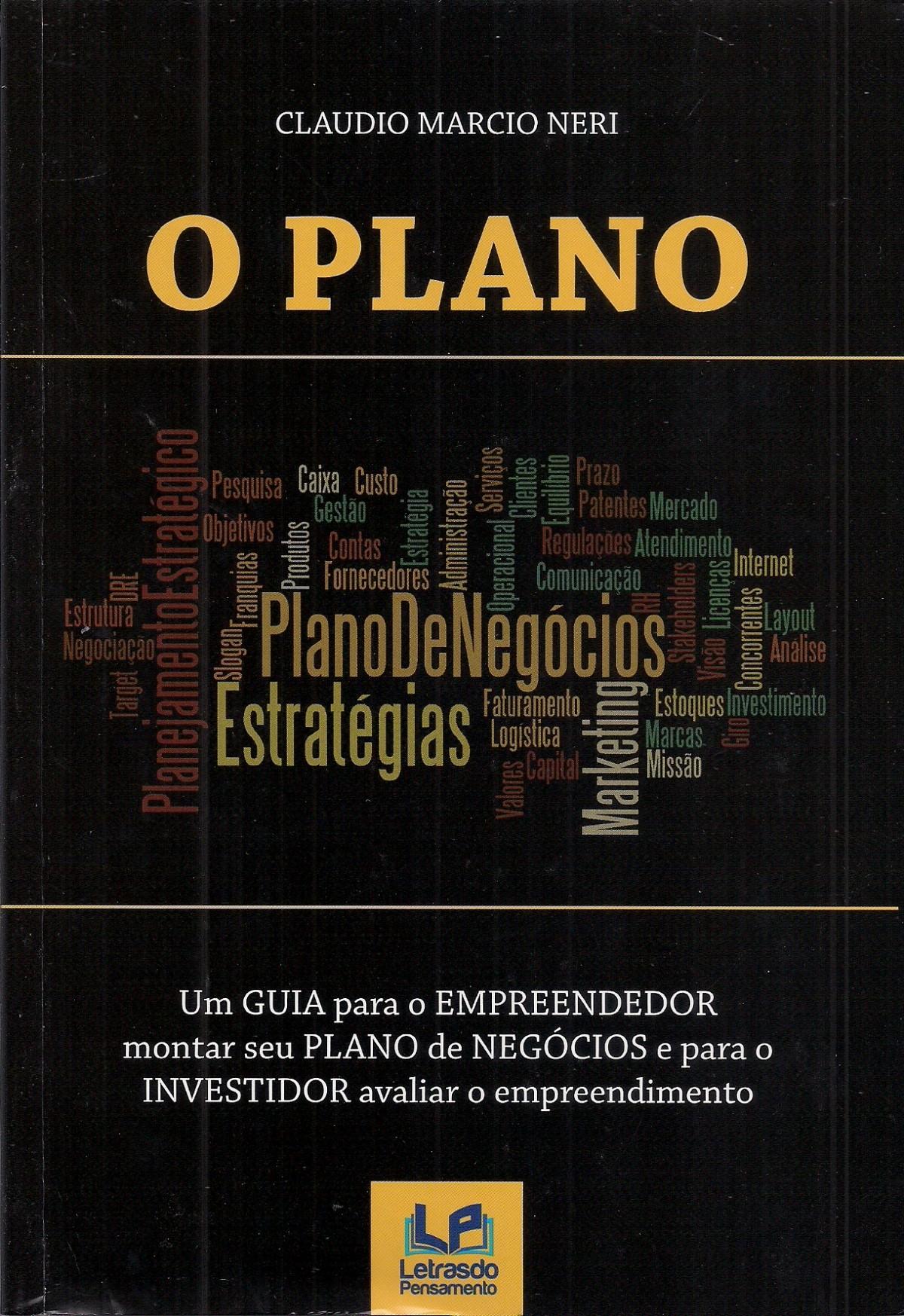 Foto 1 - O Plano