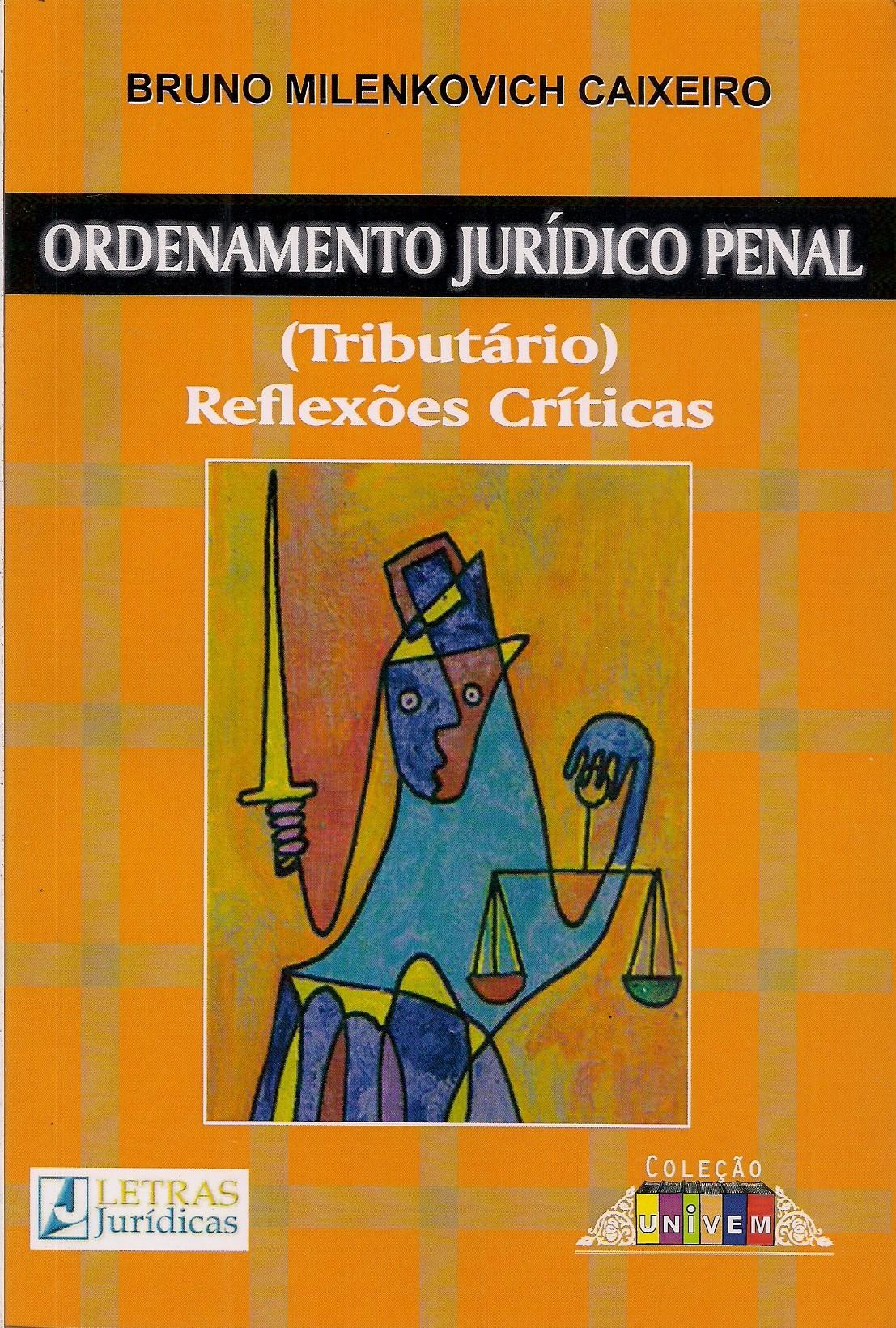 Foto 1 - Ordenamento Jurídico Penal