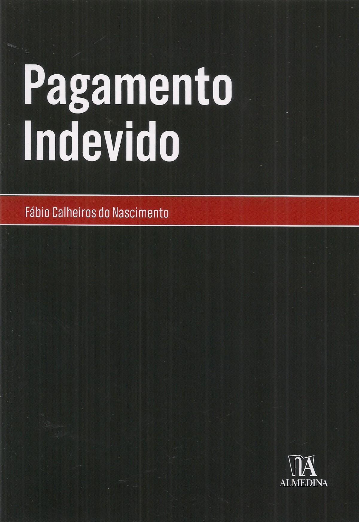 Foto 1 - Pagamento Indevido