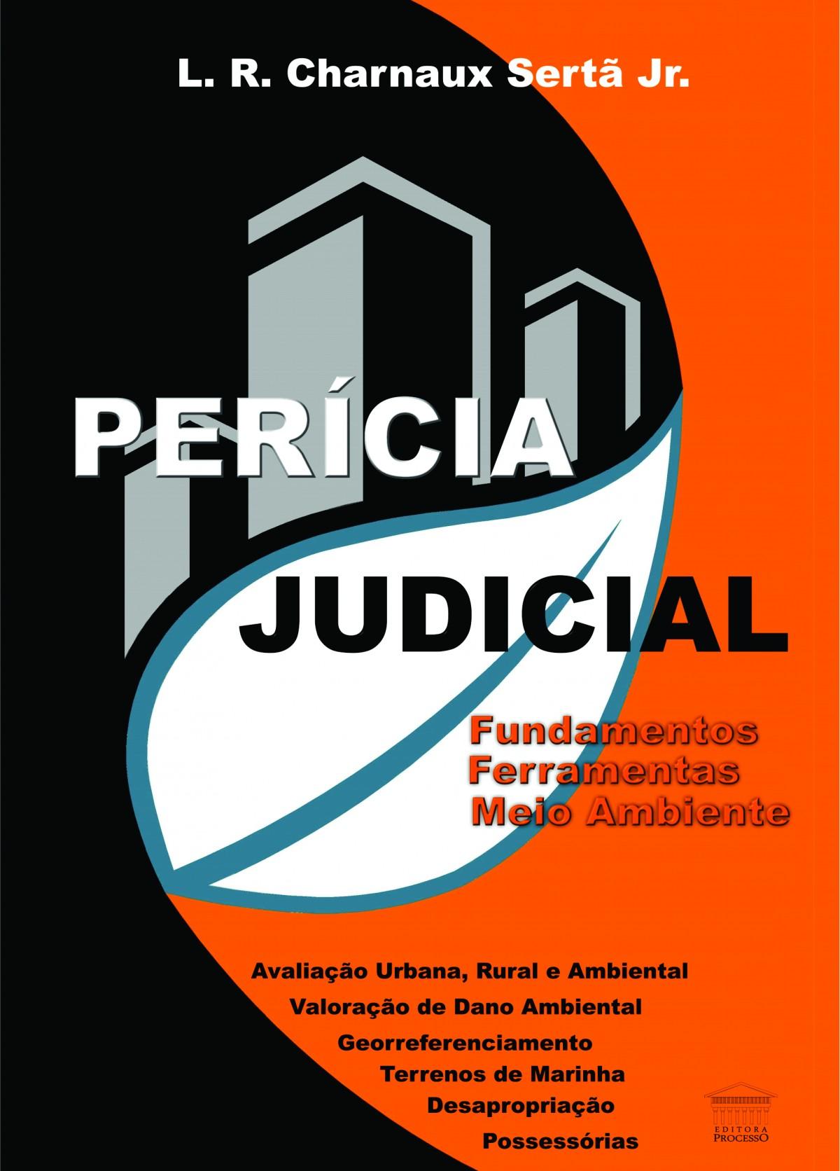 Foto 1 - Perícia Judicial - Fundamentos Ferramentas Meio Ambiente