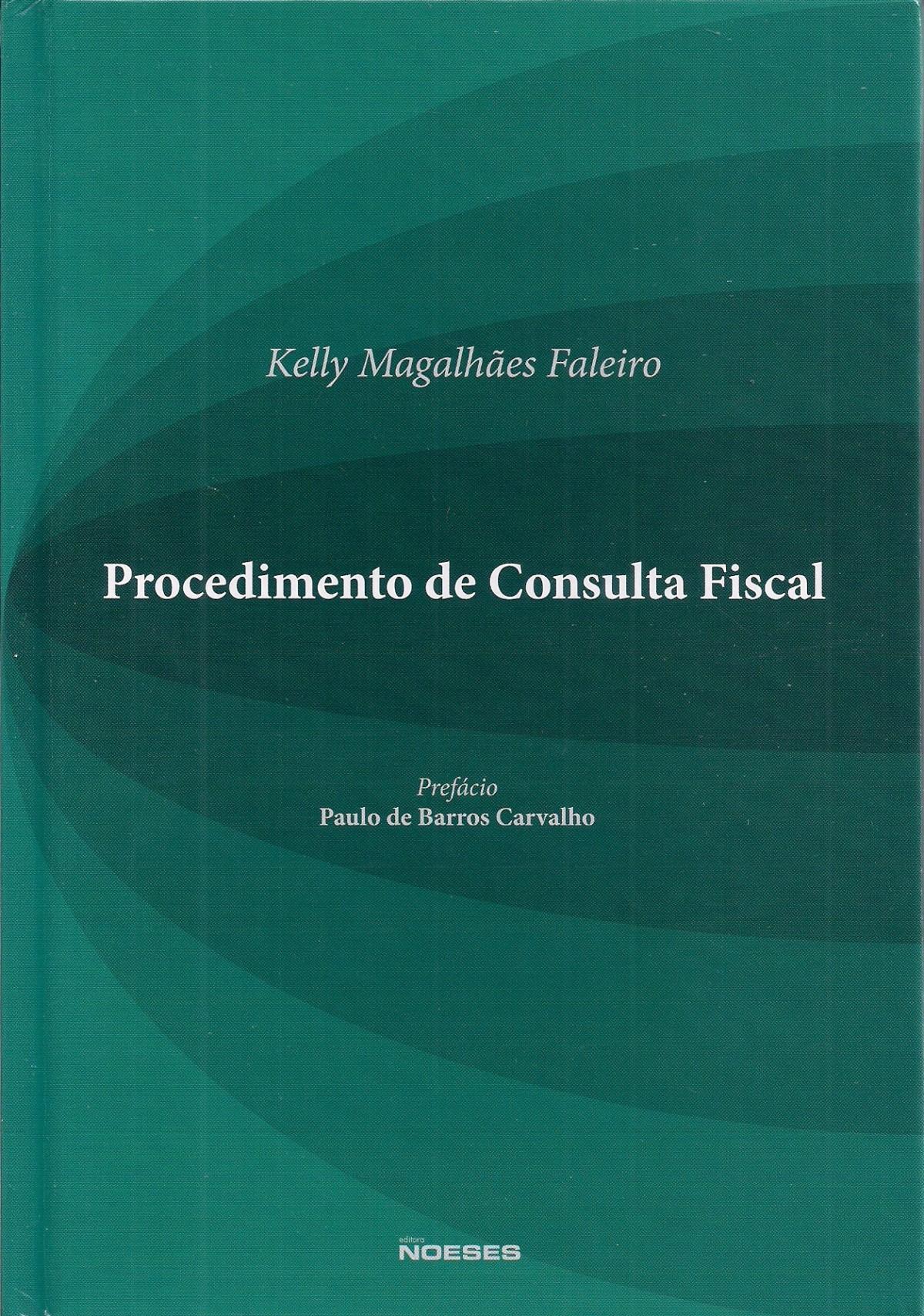 Foto 1 - Procedimento de Consulta Fiscal