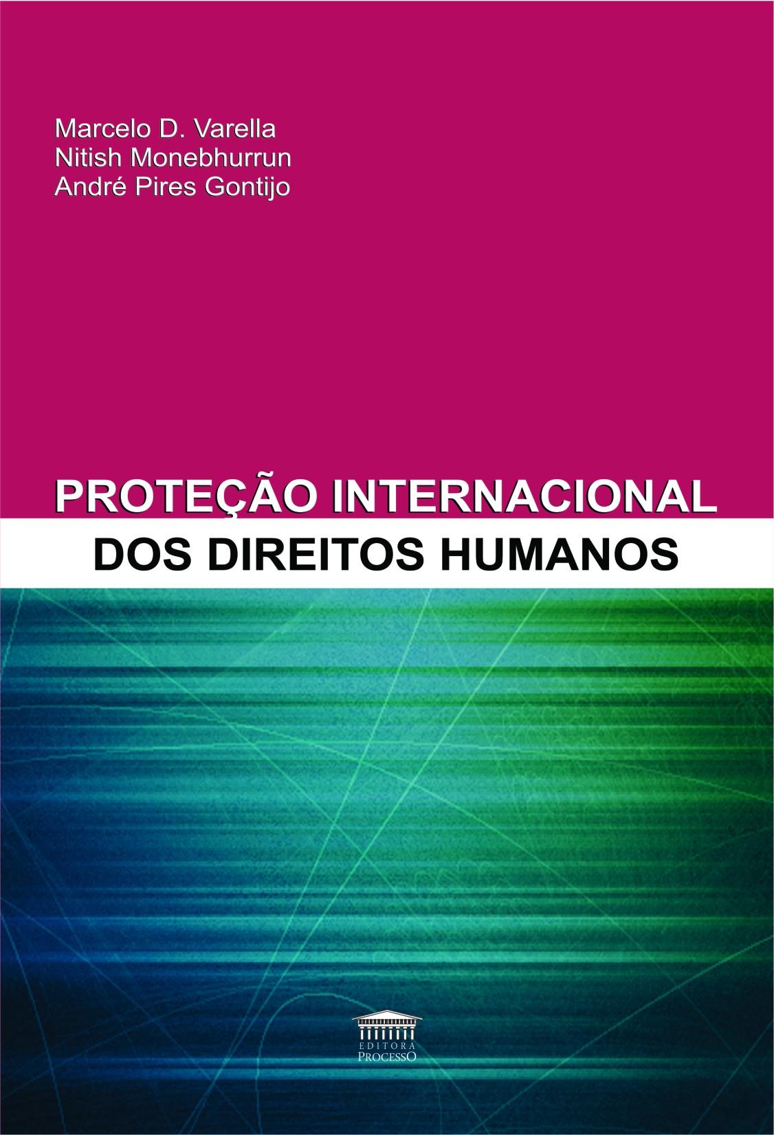 Foto 1 - Proteção Internacional dos Direitos Humanos
