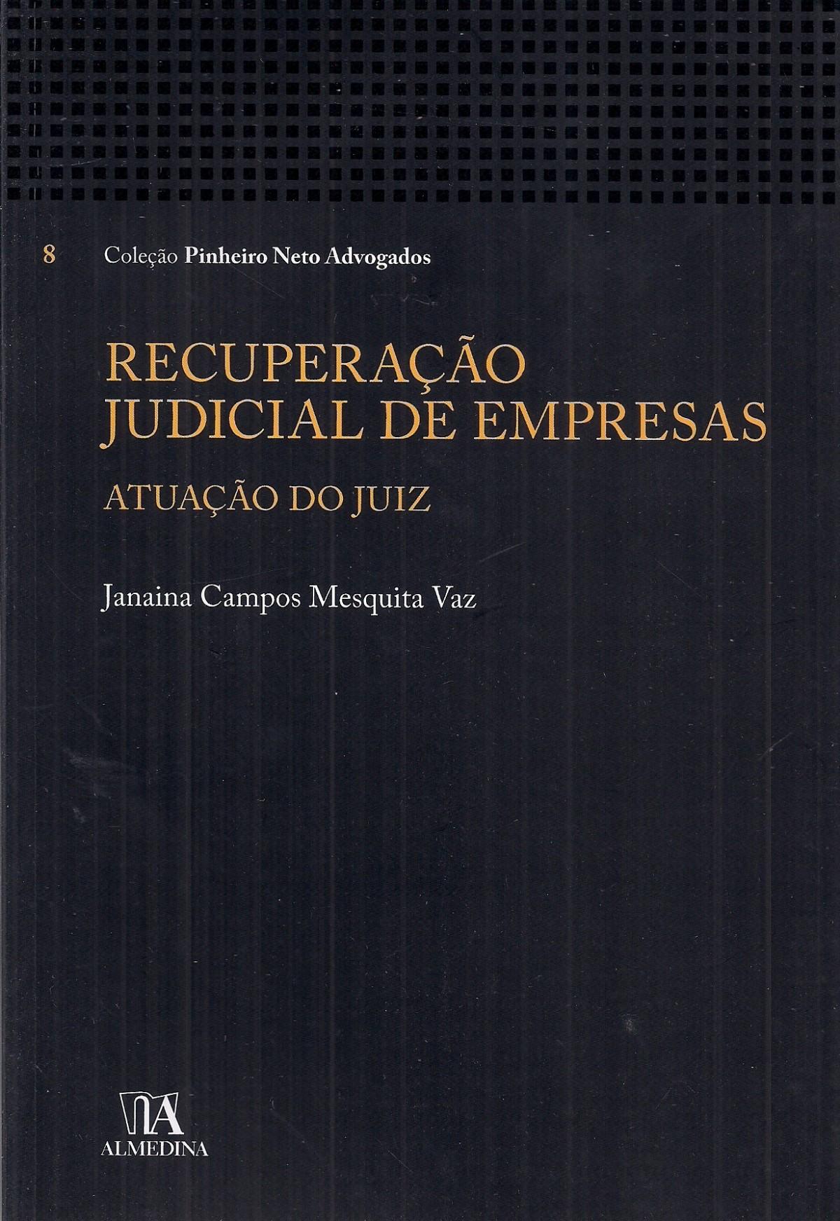 Foto 1 - Recuperação Judicial de Empresas