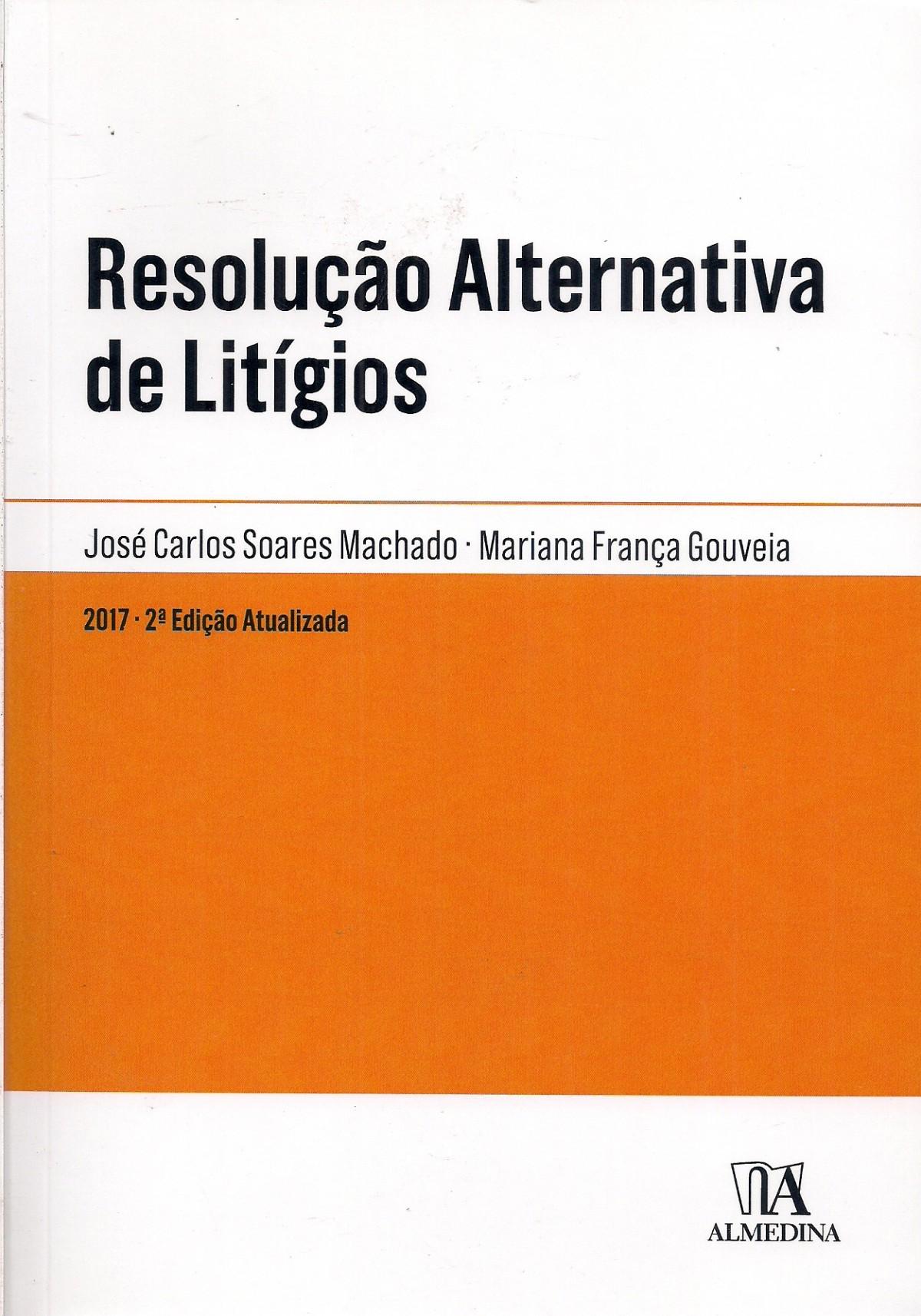 Foto 1 - Resolução Alternativa de Litígios
