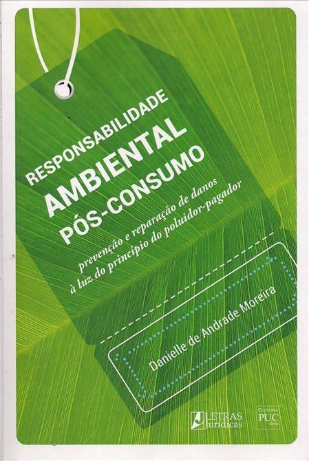 Foto 1 - Responsabilidade Ambiental Pós Consumo
