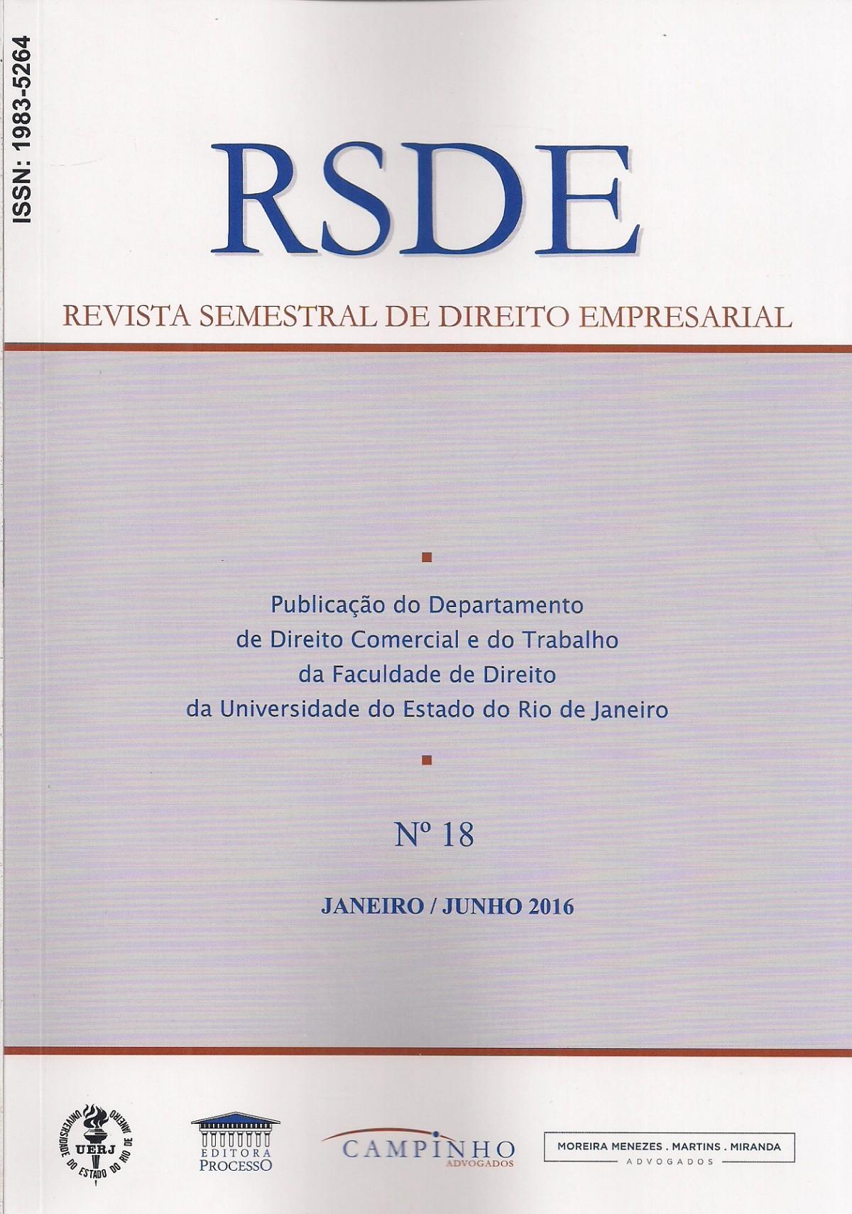 Foto 1 - RSDE Nº18