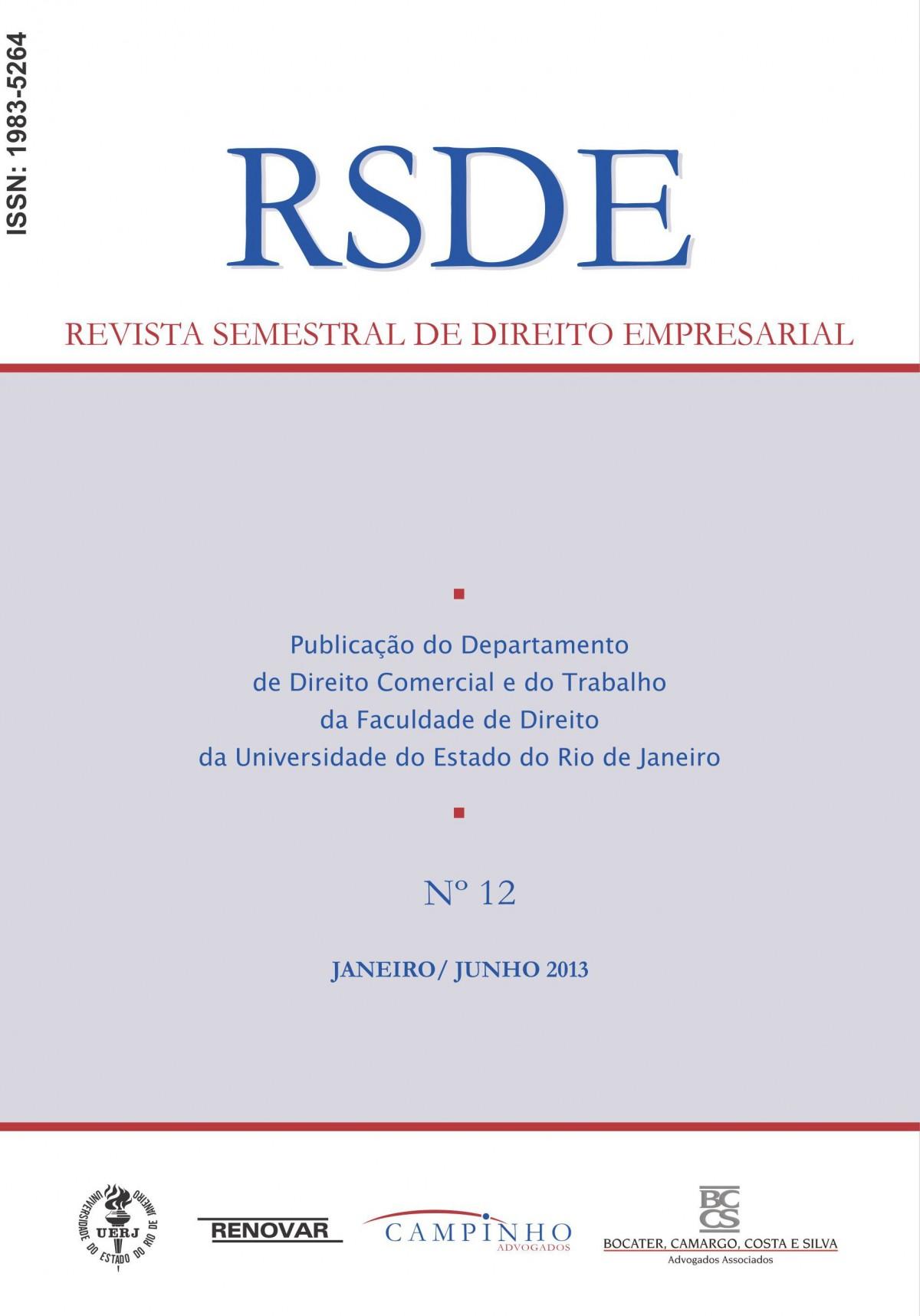 Foto 1 - RSDE N°12
