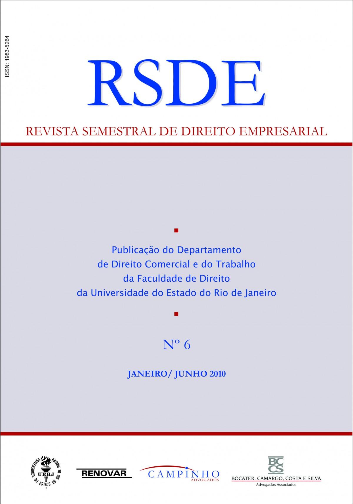 Foto 1 - RSDE N°6