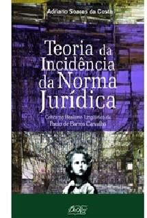 Foto 1 - Teoria da Indecência da Norma Jurídica