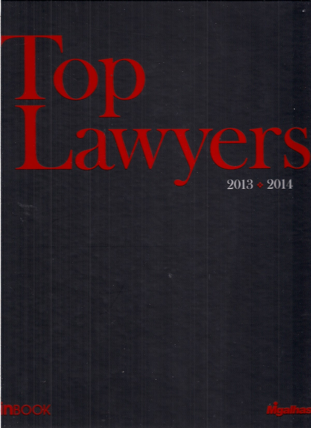 Foto 1 - Top Lawyers 2013 - 2014