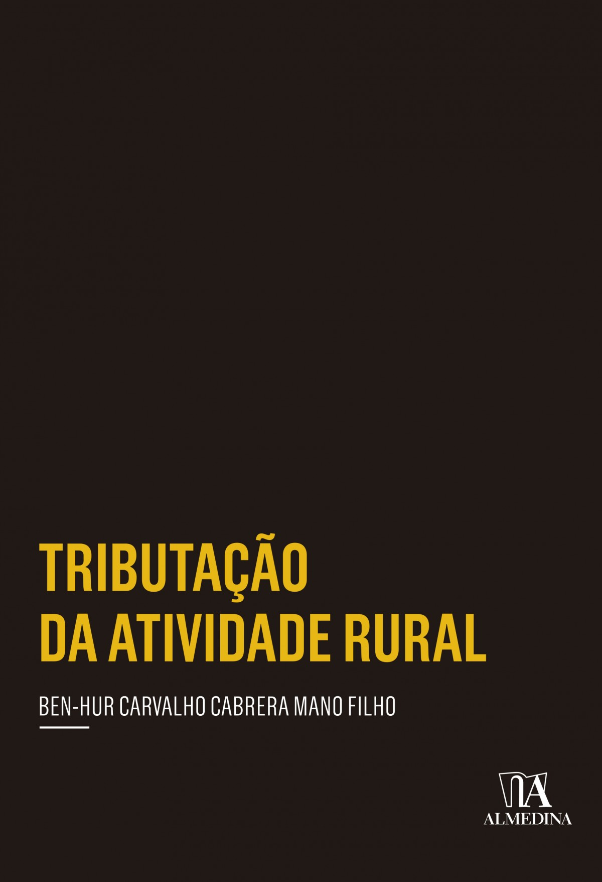 Foto 1 - Tributação da Atividade Rural