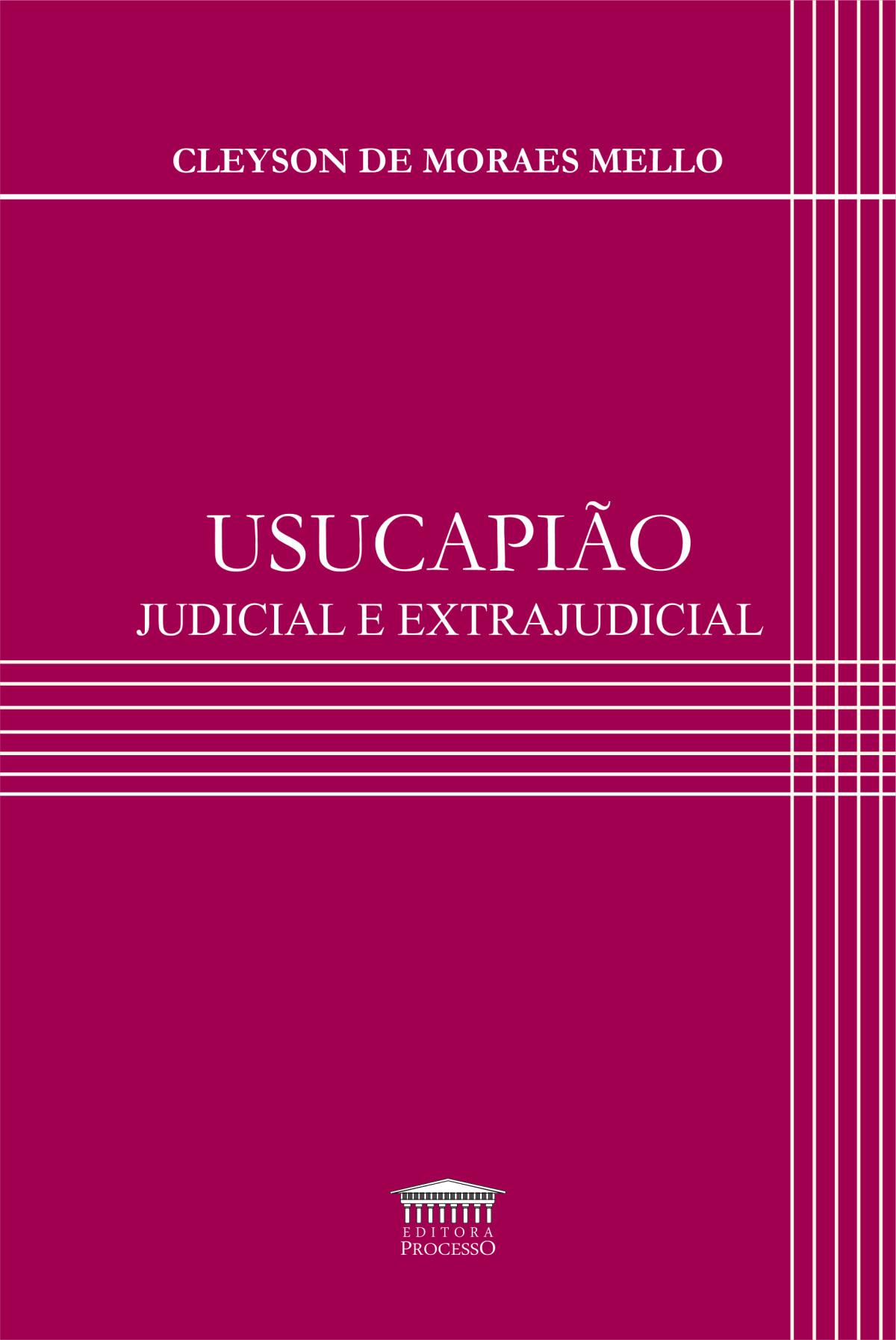 Foto 1 - Usucapião Judicial e Extrajudicial