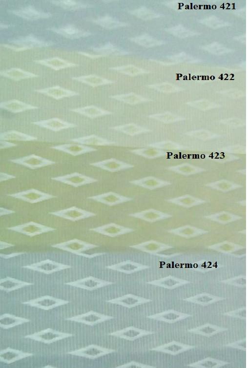 Foto7 - Persiana Vertical Polyester - Medida 1,80 x 1,80 - Com Bandô