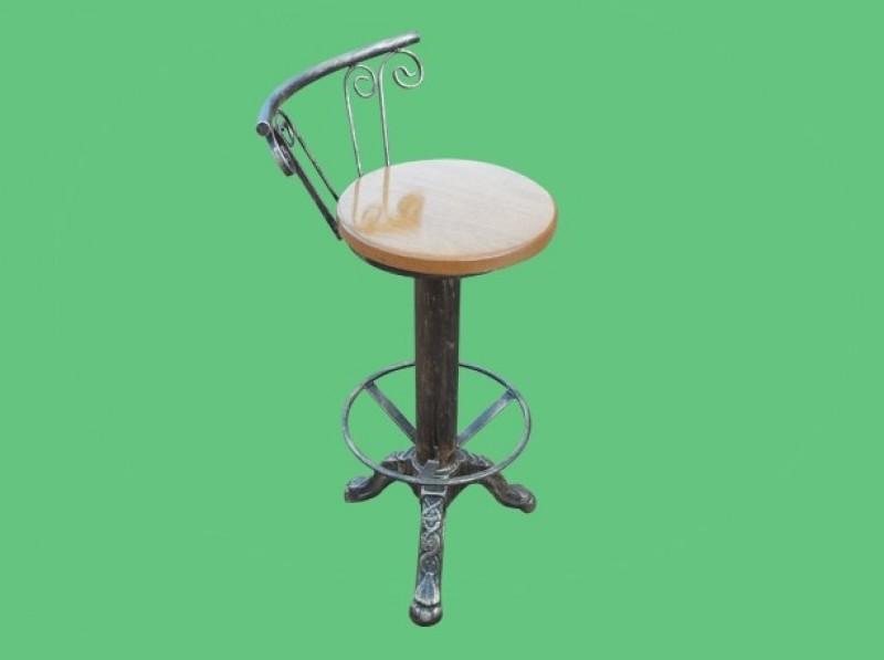 Imagem do produto Banqueta Ouro Preto