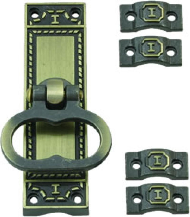 Imagem do produto Cremona Pequena Isero Oxidada