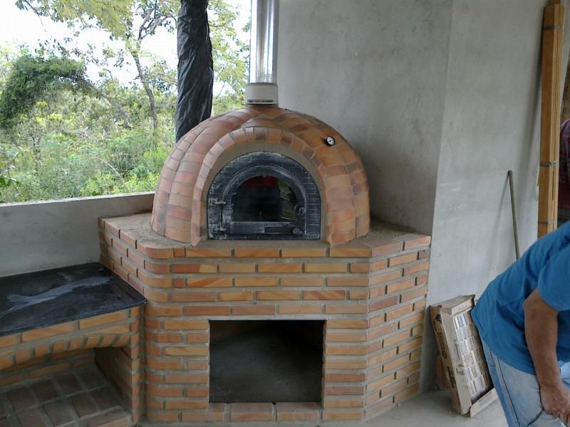 Imagem do produto Iglu (Forno)
