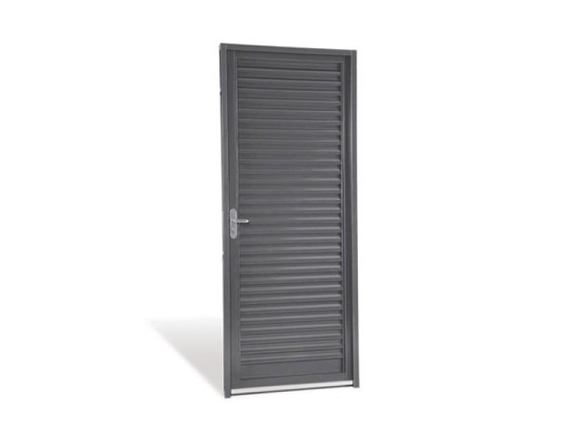 Imagem do produto Porta de abrir veneziana Belfort