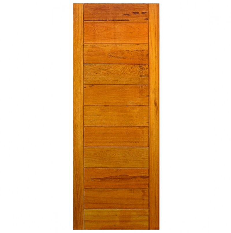 Imagem do produto Porta de madeira PSM 1100 maciça (almofada dos dois lados)