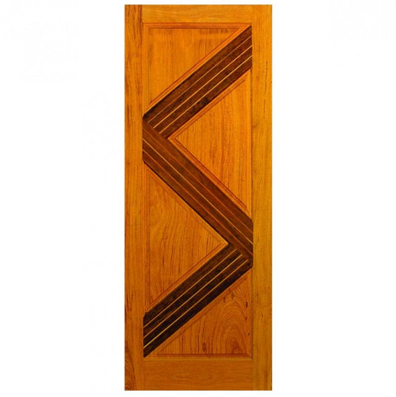 Imagem do produto Porta de madeira PSM 1300 maciça (almofada dos dois lados)