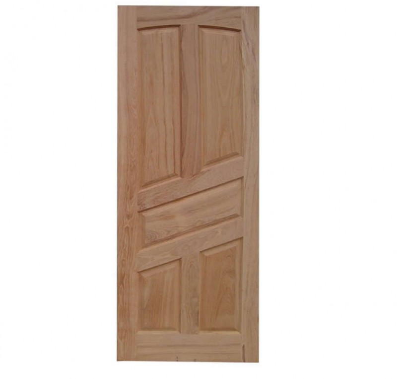 Imagem do produto Porta de madeira P 05 maciça