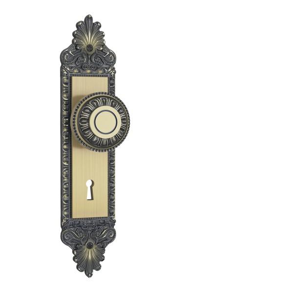 Imagem do produto FECHADURA 813/04 COLONIAL INTERNA (STAM)