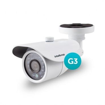 Imagem do produto CAMERA INFRA VM 3120 IR 2,8MM G3