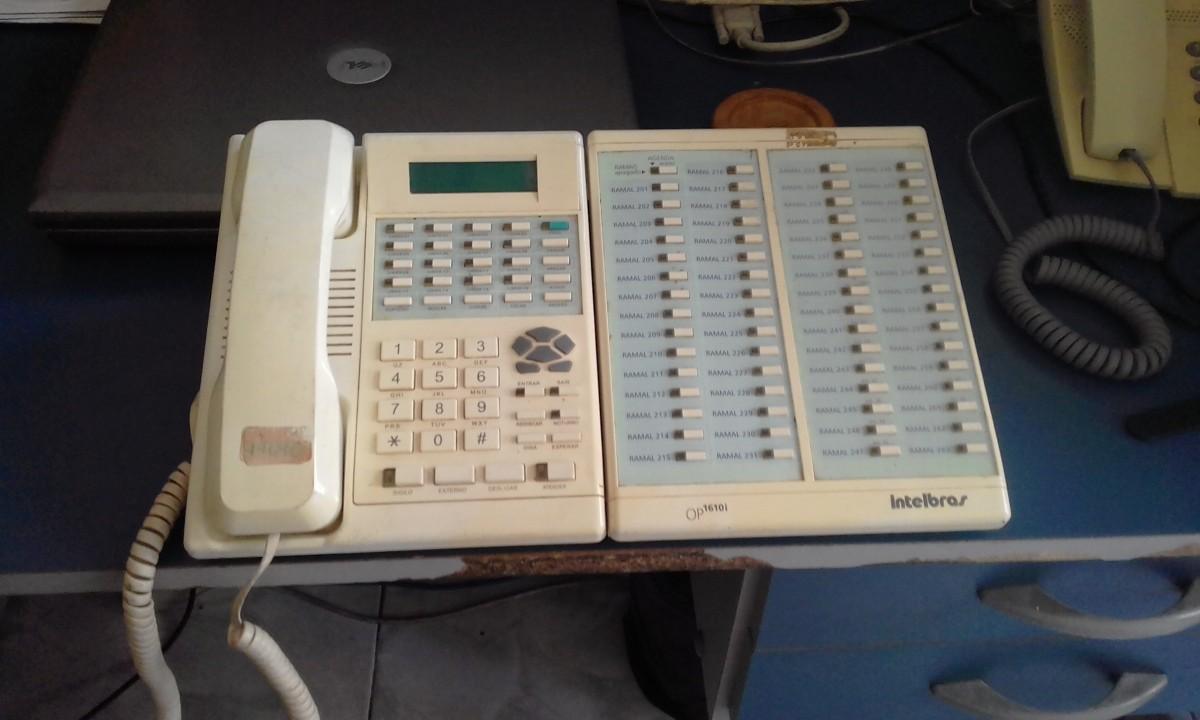 Imagem do produto OP 1610i INTELBRAS