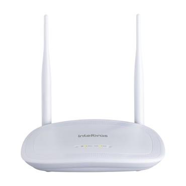 Imagem do produto ROTEADOR WIRILESS IWR 3000N 300 MBPS