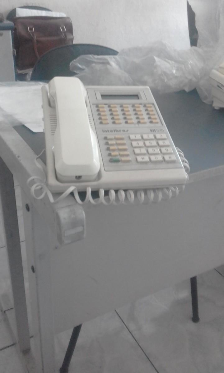Imagem do produto TI 630 INTELBRAS