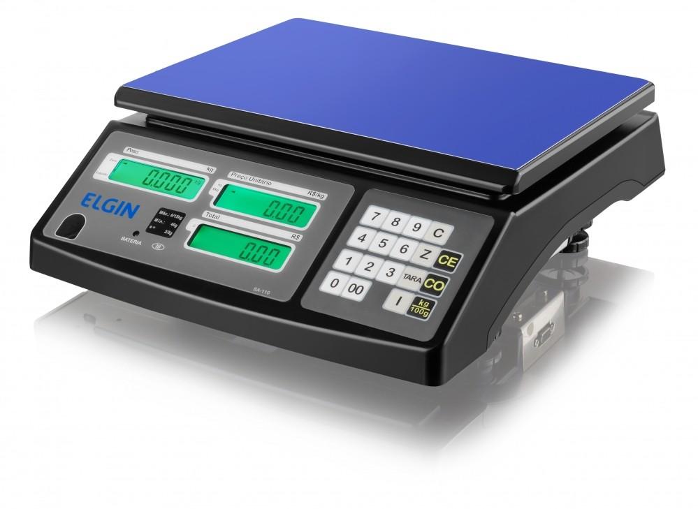Imagem do produto BALANÇA SA-110