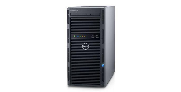 Imagem do produto SERVIDOR POWER EDGE T130