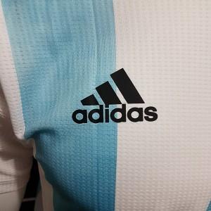 Foto3 - Camisa Oficial Argentina Home Messi 10 2018