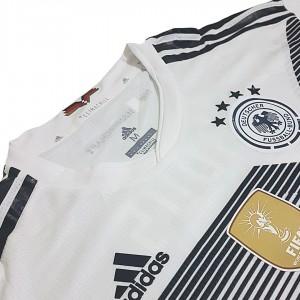 Foto3 - Camisa Oficial Alemanha Home 2018