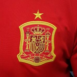 Foto5 - Camisa Oficial Espanha Home 2018