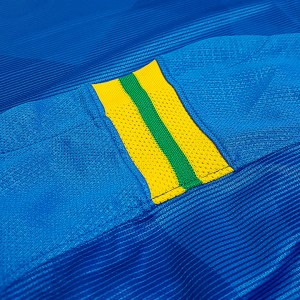 Foto6 - Camisa Oficial Brasil Away 2018