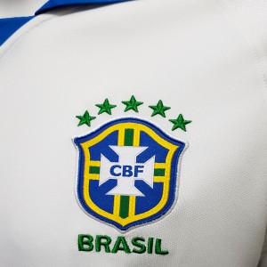 Foto3 - Camisa Oficial Nike Brasil Comemorativa 2019